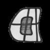 Respaldo Pro Lumbar Portátil Transpirable