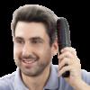 Set de cepillo eléctrico anticaída con accesorios 12 piezas